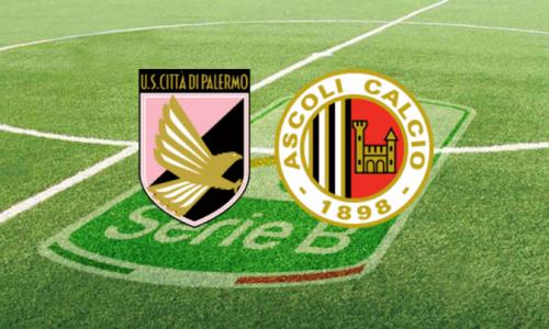 Link Sopcast, Acestream Palermo vs Ascoli, 03h00 ngày 28/12/2018
