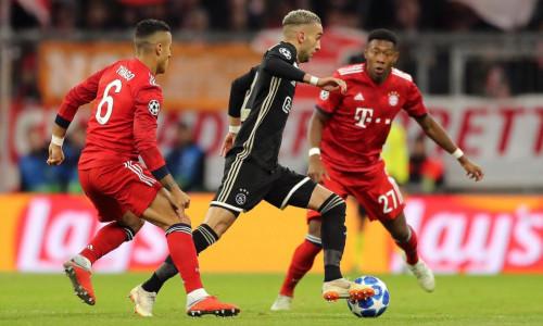 Kèo nhà cái Ajax vs Bayern – Soi kèo bóng đá 03h00 ngày 13/12/2018