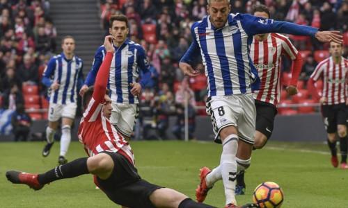 Kèo nhà cái Alaves vs Bilbao – Soi kèo bóng đá 03h00 ngày 18/12/2018