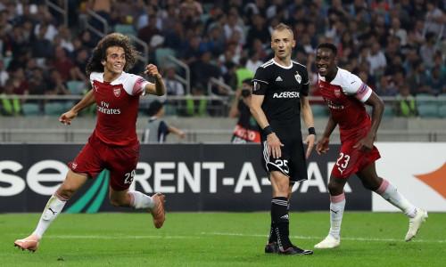Kèo nhà cái Arsenal vs Qarabag – Soi kèo bóng đá 03h00 ngày 14/12/2018