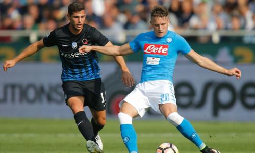 Kèo nhà cái Atalanta vs Napoli – Soi kèo bóng đá 02h30 ngày 04/12/2018