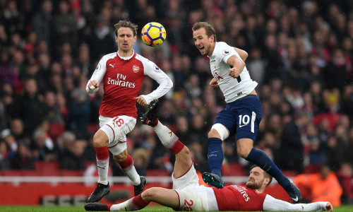 Kèo nhà cái Arsenal vs Tottenham – Soi kèo bóng đá 02h45 ngày 20/12/2018