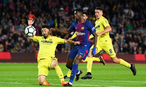 Kèo nhà cái Barcelona vs Villarreal – Soi kèo bóng đá 00h30 ngày 03/12/2018