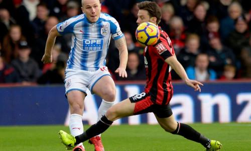 Kèo nhà cái Bournemouth vs Huddersfield – Soi kèo bóng đá 02h45 ngày 05/12/2018