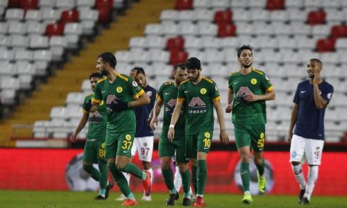 Kèo nhà cái Darica Genclerbirligi vs Antalyaspor – Soi kèo bóng đá 17h45 ngày 20/12/2018
