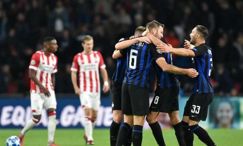 Kèo nhà cái Inter vs PSV – Soi kèo bóng đá 03h00 ngày 12/12/2018