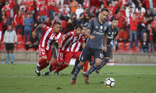 Kèo nhà cái Aves vs Benfica – Soi kèo bóng đá 04h15 ngày 29/12/2018