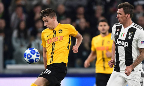 Kèo nhà cái Young Boys vs Juventus – Soi kèo bóng đá 03h00 ngày 13/12/2018