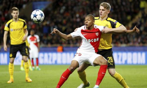 Kèo nhà cái Monaco vs Dortmund – Soi kèo bóng đá 03h00 ngày 12/12/2018