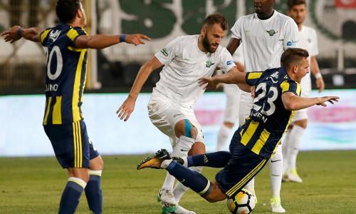 Kèo nhà cái Antalyaspor vs Fenerbahce – Soi kèo bóng đá 0h00 ngày 25/12/2018