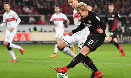 Kèo nhà cái Nurnberg vs Leverkusen – Soi kèo bóng đá 2h30 ngày 4/12/2018