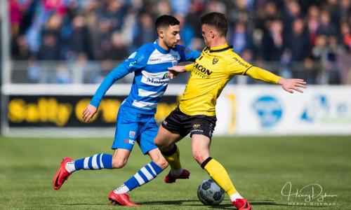 Kèo nhà cái Venlo vs Zwolle – Soi kèo bóng đá 2h00 ngày 22/12/2018