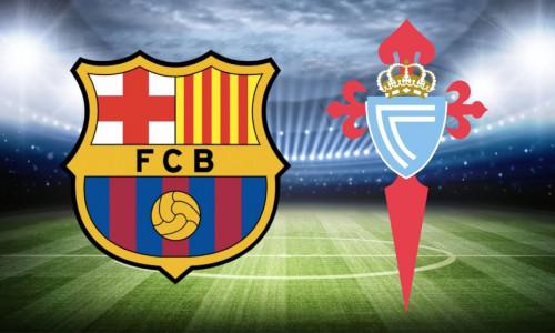 Link Sopcast, Acestream Barcelona vs Celta Vigo, 0h30 ngày 23/12/2018