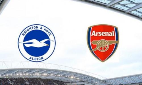 Link Sopcast, Acestream  Brighton vs Arsenal, 0h15 ngày 27/12/2018