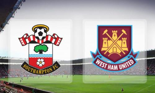 Link Sopcats, Acestream Southampton vs West Ham, 02h45 ngày 28/12/2018