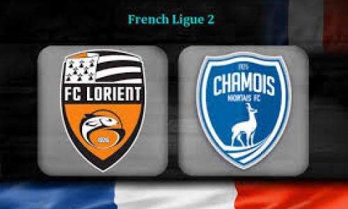 Link Sopcast, Acestream Lorient vs Niort, 02h00 ngày 15/12/2018