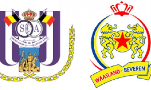 Link Sopcast, Acestream Anderlecht vs Waasland-Beveren, 02h30 ngày 28/12/2018