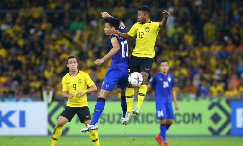 Kèo nhà cái Thái Lan vs Malaysia – Soi kèo bóng đá 19h00 ngày 05/12/2018