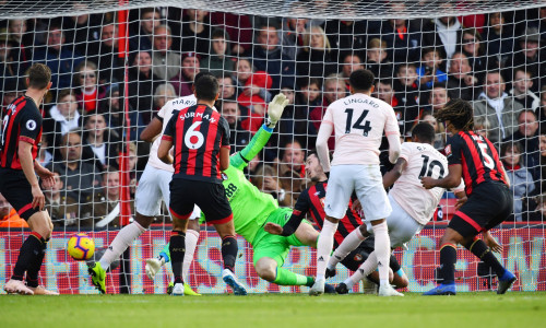 Kèo nhà cái Man United vs Bournemouth – Soi kèo bóng đá 23h30 ngày 30/12/2018