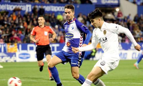 Kèo nhà cái Valencia vs Ebro – Soi kèo bóng đá 01h30 ngày 05/12/2018