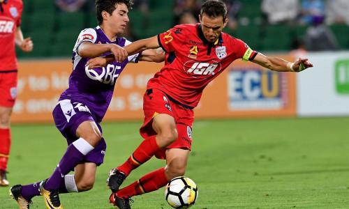 Kèo nhà cái Perth Glory vs Adelaide – Soi kèo bóng đá 18h00 ngày 23/01/2019