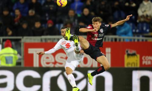 Kèo nhà cái Cagliari vs Atalanta – Soi kèo bóng đá 23h30 ngày 14/01/2019