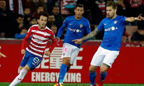 Kèo nhà cái Granada vs Albacete – Soi kèo bóng đá 03h00 ngày 05/01/2019