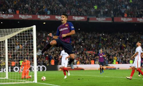Kèo nhà cái Barcelona vs Sevilla – Soi kèo bóng đá 03h30 ngày 31/01/2019