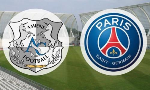 Link Sopcast, Acestream  Amiens vs PSG, 23h00 ngày 12/1/2018