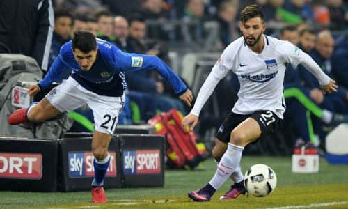Kèo nhà cái Hertha Berlin vs Schalke – Soi kèo bóng đá 02h30 ngày 26/01/2019