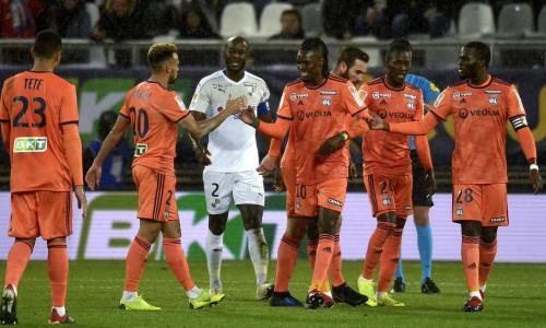 Kèo nhà cái Amiens vs Lyon – Soi kèo bóng đá 03h00 ngày 25/01/2019