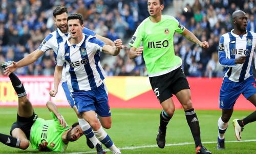Kèo nhà cái Desportivo Aves vs Porto – Soi kèo bóng đá 03h15 ngày 04/01/2019