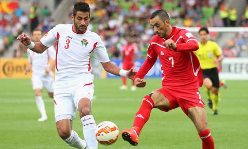 Kèo nhà cái Palestine vs Jordan – Soi kèo bóng đá 20h20 ngày 15/1/2019