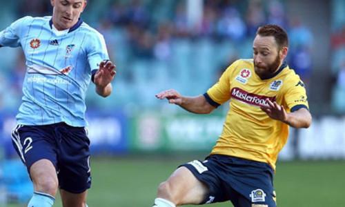 Kèo nhà cái Sydney FC vs Central Coast – Soi kèo bóng đá 15h00 ngày 4/1/2019