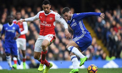 Kèo nhà cái Arsenal vs Chelsea – Soi kèo bóng đá 00h30 ngày 20/01/2019