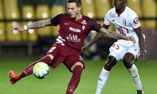 Kèo nhà cái Ajaccio vs Metz – Soi kèo bóng đá 2h00 ngày 26/1/2019