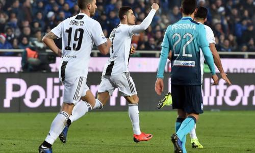 Kèo nhà cái Atalanta vs Juventus – Soi kèo bóng đá 2h45 ngày 31/1/2019