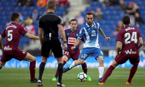 Kèo nhà cái Eibar vs Espanyol – Soi kèo bóng đá 03h00 ngày 22/01/2019