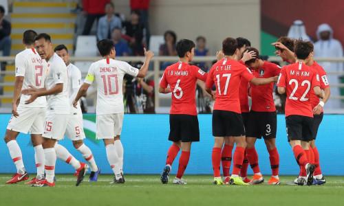 Kèo nhà cái Trung Quốc vs Iran – Soi kèo bóng đá 23h00 ngày 24/01/2019