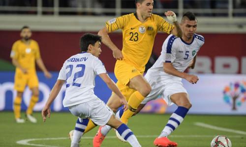 Kèo nhà cái UAE vs Australia – Soi kèo bóng đá 23h00 ngày 25/01/2019