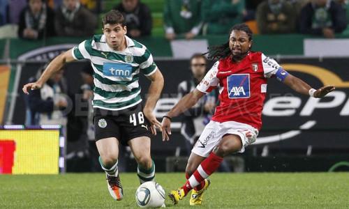 Kèo nhà cái Braga vs Sporting Lisbon – Soi kèo bóng đá 2h45 ngày 24/1/2019