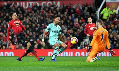 Kèo nhà cái Arsenal vs Man United – Soi kèo bóng đá 2h55 ngày 26/1/2019