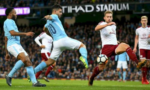 Kèo nhà cái Man City vs Burnley – Soi kèo bóng đá 22h00 ngày 26/01/2019