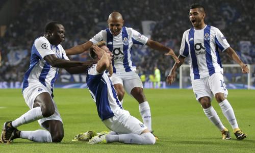 Kèo nhà cái Chaves vs Porto – Soi kèo bóng đá 2h00 ngày 19/1/2019