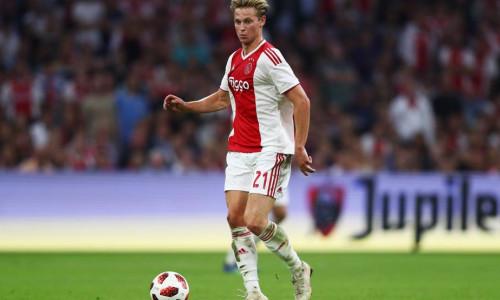 Kèo nhà cái Ajax vs Heerenveen – Soi kèo bóng đá 2h45 ngày 25/1/2019