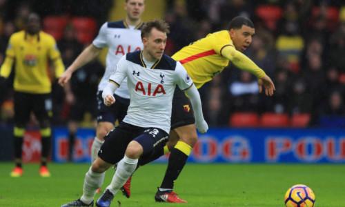 Kèo nhà cái Tottenham vs Watford – Soi kèo bóng đá 3h00 ngày 31/1/2019