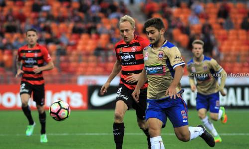 Kèo nhà cái Western Sydney vs Newcastle Jets – Soi kèo bóng đá 15h50 ngày 1/2/2019
