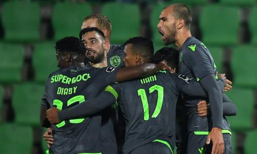 Kèo nhà cái Sporting Lisbon vs Belenenses – Soi kèo bóng đá 01h00 ngày 04/01/2019