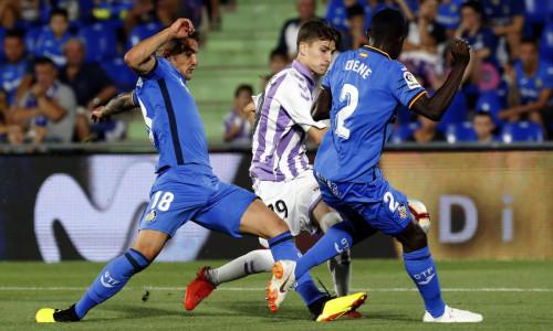 Kèo nhà cái Getafe vs Valladolid – Soi kèo bóng đá 02h30 ngày 10/1/2019