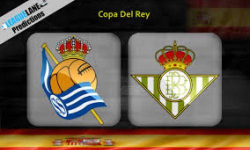 Link Sopcast, Acestream Sociedad vs Betis, 01h30 ngày 18/1/2019